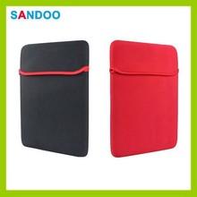 Quanzhou manufacturer custom waterproof neoprene laptop bag