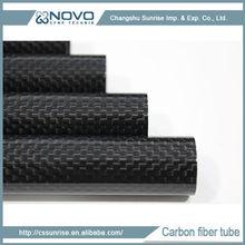 China Manufacturer rc plane carbon fiber tube rc jet