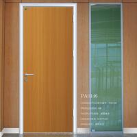 Exported School Classroom Wooden Door