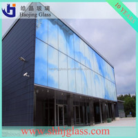 frameless glass curtains windows and doors with high quality and cheaper price