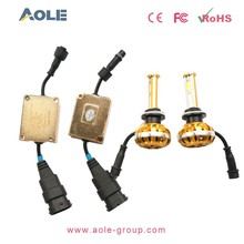 FREE sample Stead quality super bright 30W for all cars led headlight factory wholesale new product China factory