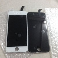 Top 3 factory directly offer Cheapest price high quality and OEM lcd for iphone 6 with free shipping by DHL