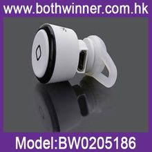 Supper Mini wireless bluetooth single ear headset ro 105