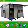 ISO,SGS,TUV Certificated High Quality prefabricated container houses prices