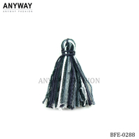 fancy tassel fringe;decorative tassel fringe;curtain tassel fringe