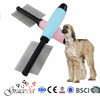 Wholesale Colorful Cute Pet Products Dog Hair Brush Pet Combs