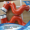 vw air intake silicone hose