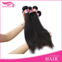 Hot selling 100% virgin silky straight persian hair weaving