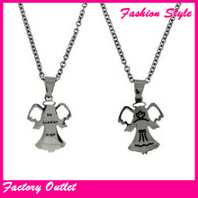 Personalized Pendant Charm Jewelry For Best Friend