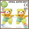 Shanghai children's mini osos de peluche juguetes