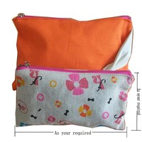 Exporting fashion clutch bag to Europe and the US