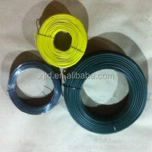 Supermarket micro PVC coated wire for handicraft