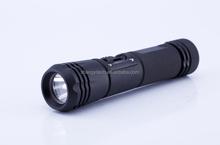 High quality high light T6 LED waterproof scuba diving light