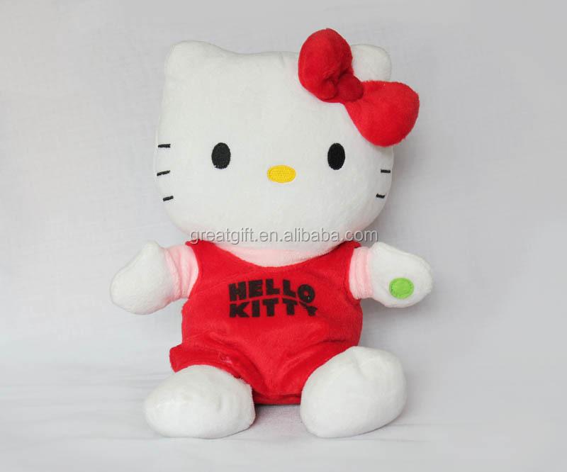Hello Kitty Plush Toys : Wholesale hello kitty toys china wholesale hello kitty toys