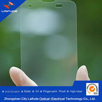 screen protector matte blue li film for LCD touch screen