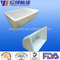 plastic bucket elevators equipment in material handling equipment parts