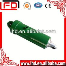 Mobile Hoist Honed Steel Hydraulic Oil Cylinder/Pneumatic Cylinder Supply