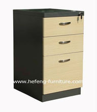 Steel Filing Cabinet Under Desk