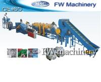 film recycling machine recycle plastice granules making machine price