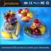 china supplier plastic fruit salad box
