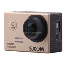 Original SJCAM SJ5000 Sport DV Camera 1080P H.264 from SZ Hongfeng Century Technology CO.,Ltd