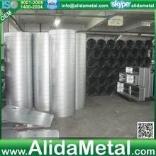 Air Ventilation System rectangular duct fan