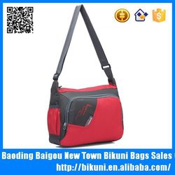 2015 new band messenger bags nylon discount bags athletic bag