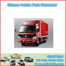China REPUESTOS FOTON camiones