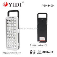 40pcs 7W portable SMD led battery backup led emergency charging light