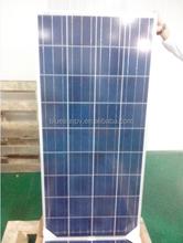 Poly solar panel also called poly solar module kit/poly 120w, 130w, 140w, 150w with best price