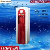 home appliances new style exporter purified water dispenser
