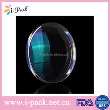 Hard coating presbyopic 1.49 index eyeglass lens