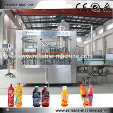 bem venda máquinadeenchimento fresco para suco de fruta máquina de engarrafamento