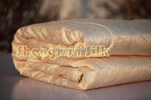 100% Mulberry Silk Quilt Silk Duvet/Natural Comforter