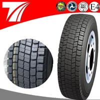 Tubeless tyre for truck 10.00R20 11.00R20 315/80R22.5-18 made in China radial truck tyre