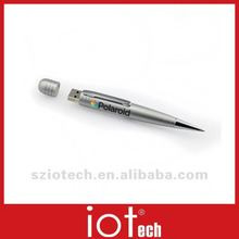 Deluxe Promotion Gift USB Pen Drive Memory Disk 8GB