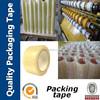bopp adhesive tape, high quality packing tape bulk
