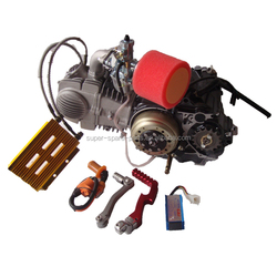 top quality hot sale yx 140cc motorcycle engine for motorcycle