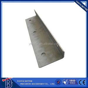 OEM cnc hassas tamping mekanik parçalar/metal enjeksiyon kalıplama