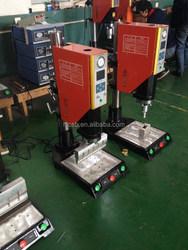 20khz ultrasonic welding machine in stock for PP ABS joining