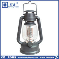 Y02 18650 li-ion battery mini small rechargeable led camping lantern
