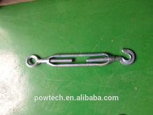 Tensor para tensión abrazadera / abrazadera de cable accesorios