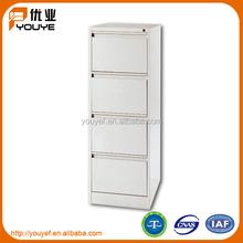 Multi Drawer Steel Office Filing Cabinet Design