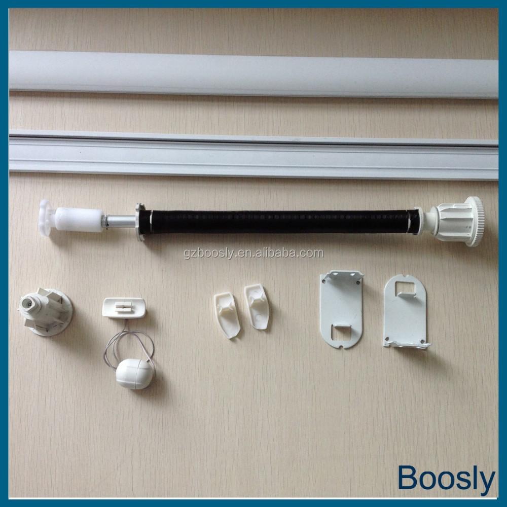 Spring roller blind accessories kit buy spring kit for - Mueble cocina kit ...