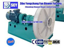 centrifugal portable smoke exhaust axial fan.