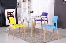 plastic fabulous dining room chair