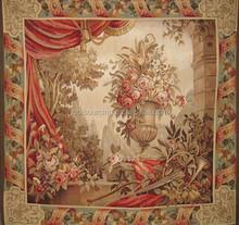 Fashion Genuine needlepoint rug Hand tufted chinese rug with design handmade needlepoint