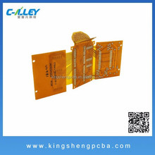 Good Quality Flexible PCB Printed Circuit Board, OEM PCB Manufacturer with UL Recognize& ISO9001