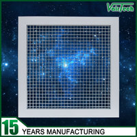 hvac system ceiling eggcrate return air grille diffusers and grilles heating grills