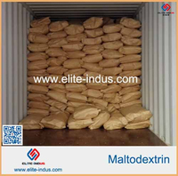 Maltodextrin DE:15-20 Food additives with factory price